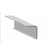 Scott Bader RT0028A0000 A200 Flat Edge Drip Trim Mid Grey