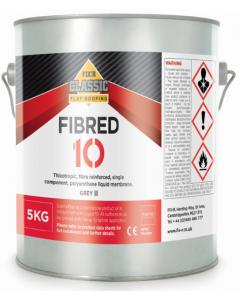 FIX-R Classic Fibred 10 5kg Grey