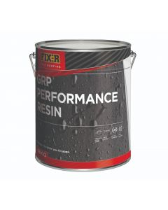 FIX-R Roof Performance Resin Clear