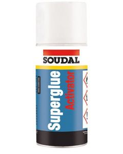 Soudal 114746 Superglue Activator