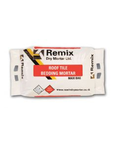 Remix Rooftile Bedding Mortar 20kg