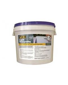 FIX-R Liquid Waterproofing Anthracite