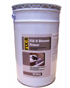 FIX-R Bituminous Primer