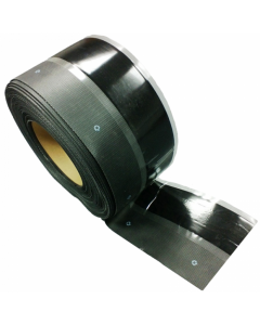FIX-R EPDM 152mm RUSS 152mm x 30.5m per Linear Metre