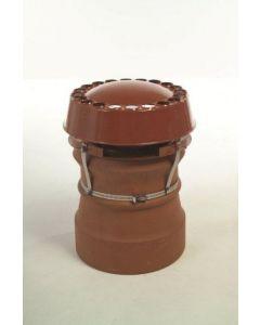 JD Burford MAD1 MAD Cowl Strap Fix Terracotta