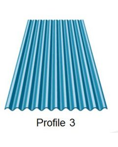 Filon Profile 3 GRP Sheet