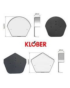 Klober Ridge End Pack Universal Angle