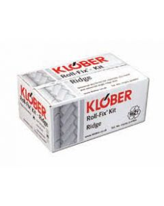 Klober KR5100 Roll Fix Universal Ridge Kit