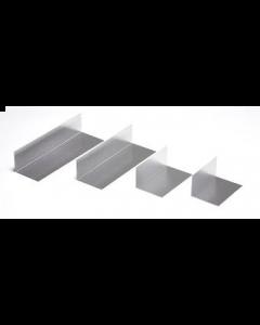 Associated Lead Mills Aluminium Soaker