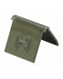 Associated Lead Mills Hall Lead Clips - pack of 50