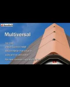 Sandtoft Multiversal Ridge & Hip Pack-1