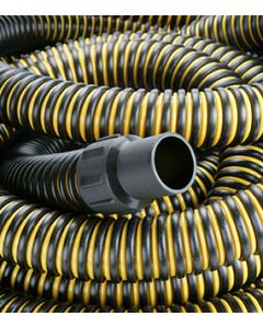 Specialist Ducting Supplies Flexipipe 110/110