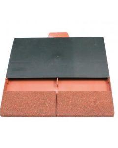 Klober KG9918 Uni Plain Tile Vent 6K