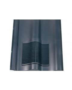 Klober KG9858 In Line Double Pantile Vent