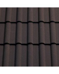 Sandtoft Concrete Double Roman Tile