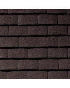Sandtoft Concrete Plain Eave/Tops Tile
