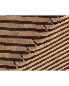 Sandtoft Concrete Plain Valley Tile