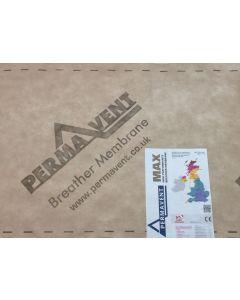 Permavent PVBM50 Max 1m x 50m
