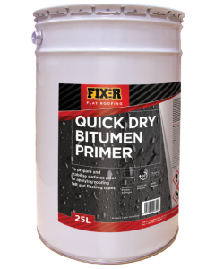 FIX-R Quick Drying Bituminous Primer