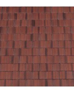 Redland Plain Tile 6151