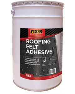 FIX-R Roofing Felt Adhesive