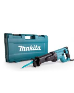 Safety & Electrical 300040 Makita Reciprocating Saw c/w Case