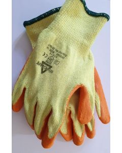 NSS GLO107 Latex Coated Gloves