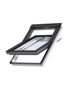 VELUX Conservation Centre Pivot roof window + flashing - plain tiles