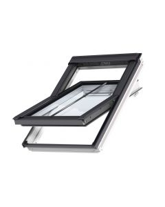 VELUX Conservation Centre Pivot roof window + flashing - recessed tiles
