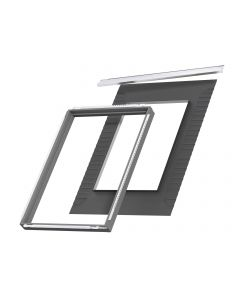 VELUX Single window insulation + felt collars