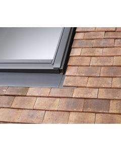 VELUX Single plain tile flashing