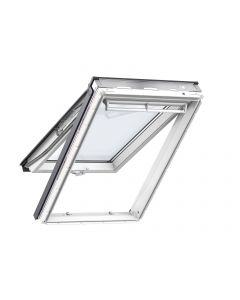 VELUX White Poly Top Hung 2070 Pane