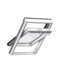 VELUX White Paint Centre Pivot 2070 Pane
