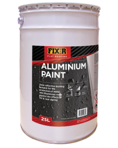 FIX-R Solvent Based Reflective Paint