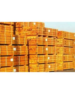 SRT Premium Gold Graded Roofing Batten - BS5534:2014+A2:2018 - Priced Per Linear Meter