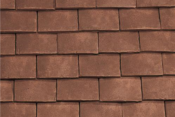 Clay Roof Tile Image 2 - Roof Stores