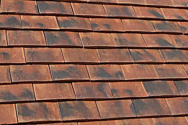 Clay Tile Image 1 - Roof Stores