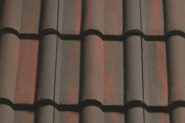 When To Use Double Roman Roof Tiles|roof Stores