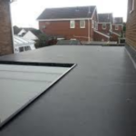 A Guide to EPDM Rubber Roofing