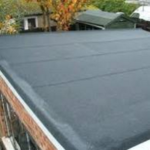 A Guide to Bituminous Felt Flat Roofing