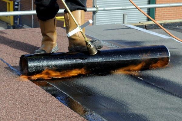 Bitumen-Felt-Roof-Stores