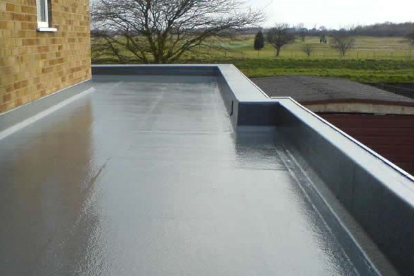 A Guide To Grp Fibreglass Roofing Systems Roof Stores