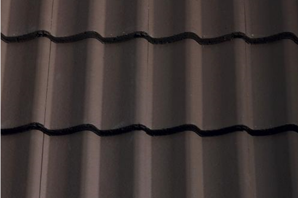 Low Pitch Roof Tile Image 3 - Roof Stores
