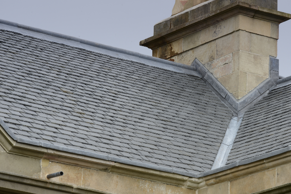 Natural Slate Roofing - Roof Stores