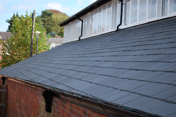 SIGA 32 Slate - Roof Stores
