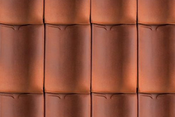Tile Type - Pantile - Roof Stores