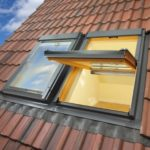 The Difference Between Flat & Pitched Roof Windows