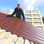 How To Cut Roof Sheeting