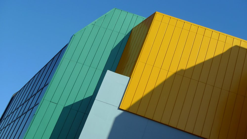 Different Types Of Cladding - Roof Stores