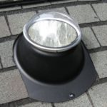 Solar Tubes for Pitched Roofing